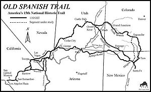 old-spanish-trail-map